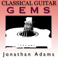 Jonathan Adams - Classical Guitar Gems