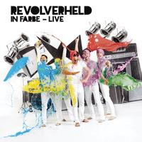 Revolverheld - In Farbe - ReEdition