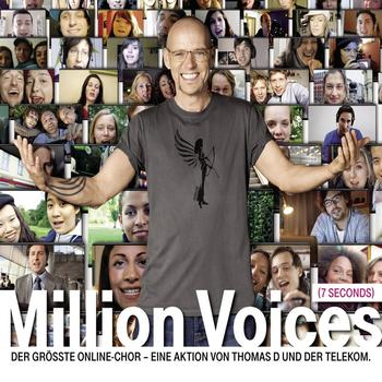 Thomas D - Million Voices (7 Seconds)