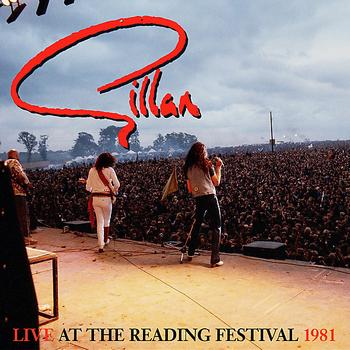 Gillan - Live At  The Reading Festival 1981