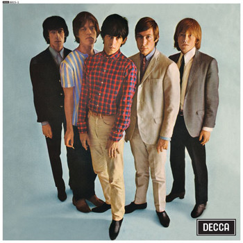 The Rolling Stones - Five by Five (EP)