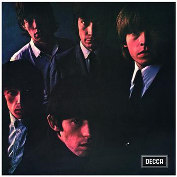 The Rolling Stones - The Rolling Stones No. 2
