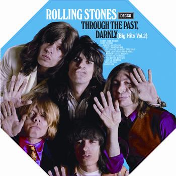 The Rolling Stones - Through The Past, Darkly (Big Hits Vol. 2)