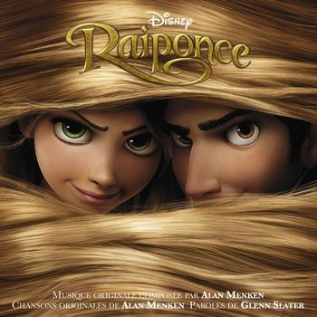 Various Artists - Raiponce OST