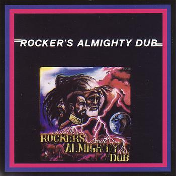 The Aggrovators - Rocker's Almighty Dub