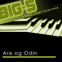 Are og Odin - Big-5: Are og Odin