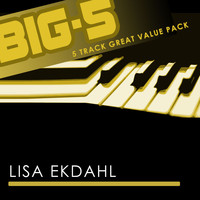 Lisa Ekdahl - Big-5 : Lisa Ekdahl