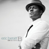 Eric Benét - Lost In Time