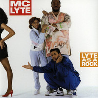 MC Lyte - Lyte As A Rock (Explicit)