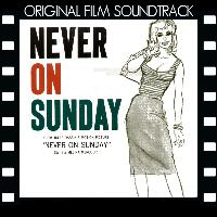 Manos Hadjidakis - Never on Sunday (Original Motion Picture Soundtrack)