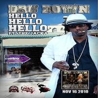 Dru Down - Hello Hello Hello - Single (Explicit)