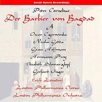 Philharmonia Chorus London - Cornelius: Der Barbier von Bagdad (The Barber of Baghdad), Vol. 1 [1956]