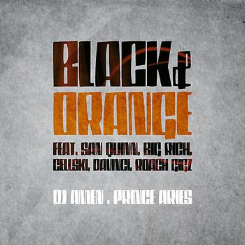 San Quinn - Black and Orange (Giants Anthem) (Explicit)