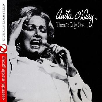 Anita O'Day - There's Only One (Digitally Remastered)