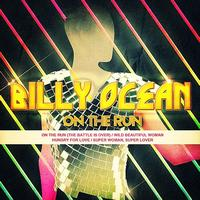 Billy Ocean - On The Run - EP