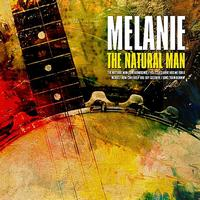 Melanie - The Natural Man - EP