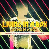 Living In A Box - Living In A Box - EP