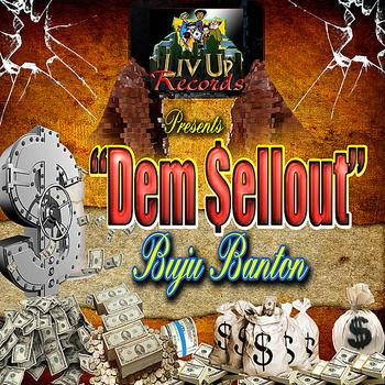 Buju Banton - Dem Sell Out