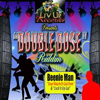 Beenie Man - Beenie Man Double Dose Double Single