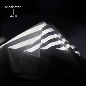 Shackleton - fabric 55: Shackleton