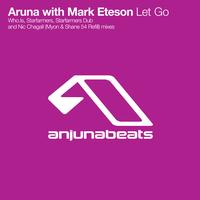 Aruna - Let Go (The Remixes)