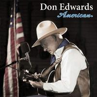 Don Edwards - American
