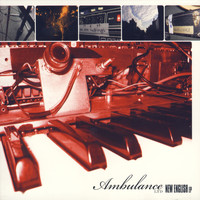 Ambulance Ltd - New English - EP