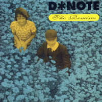 D*Note - The Remixes