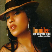 Lumidee - She's Like The Wind - Single