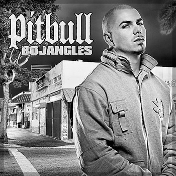 Pitbull - Bojangles - Single