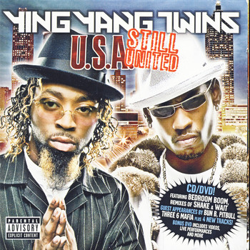 Ying Yang Twins - U.S.A. Still United (Explicit)