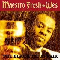 Maestro Fresh Wes - The Black Tie Affair  (Explicit)