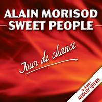 Alain Morisod & Sweet People - Jour de chance