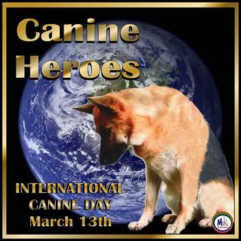 Sotiris Tatsis and Various Artists - Canine Heroes