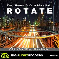 Dart Rayne & Yura Moonlight - Rotate