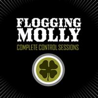Flogging Molly - Complete Control Sessions