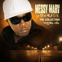Messy Marv - Dinosaur - The Collection Vol. 1