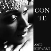 Amii Stewart - Con te (Digital Version : Inspirational Single In 4 Languages)