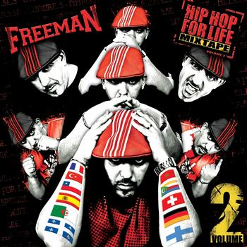 Freeman - Hip Hop for Life, Vol. 2