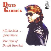 David Garrick - All the Hits Plus More - The Best of David Garrick