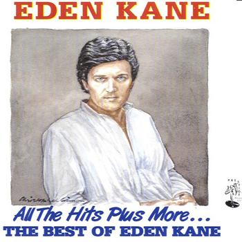 Eden Kane - All the Hits Plus More  - The Best of Eden Kane