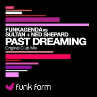 Funkagenda - Past Dreaming