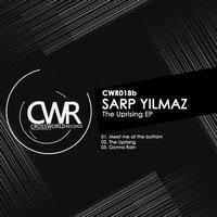 Sarp Yilmaz - The Uprising EP