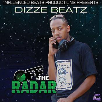 Dizze Beatz - Off the Radar