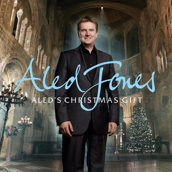 Aled Jones - Aled's Christmas Gift