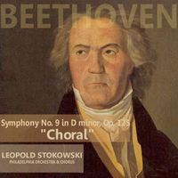 "Philadelphia Orchestra - Beethoven: Symphony No. 9 in D Minor ""Choral"""
