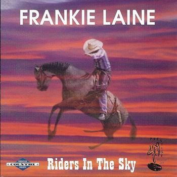 Frankie Laine - Riders in the Sky