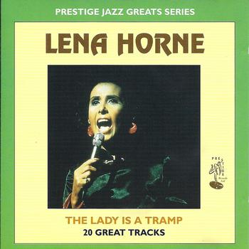 Lena Horne - The Lady is a Tramp
