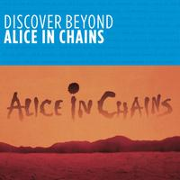 Alice In Chains - Discover Beyond