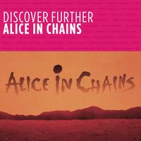 Alice In Chains - Discover Further